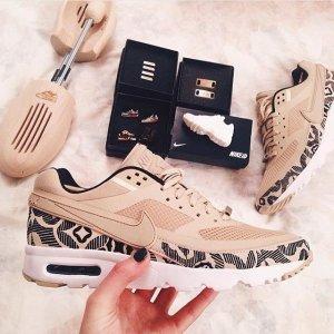 Ausverkaufte Nike Wmns Air Max Ultra Bw Lotc Qs London Gr. 38,5 Nude