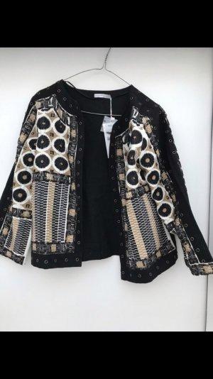 Ausverkaufte!!! Zara Damen Jacke Größe M handmade