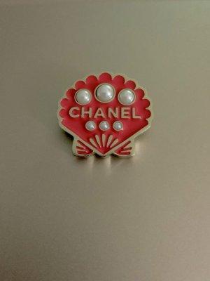 Auth. Chanel Brosche aus der Cuba Cruise Collection