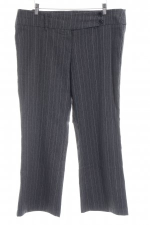 Authentic Suit Trouser striped pattern business style