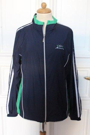 Authentics Sports Jacket blue-mint