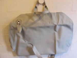 Authentics Travel Bag light grey