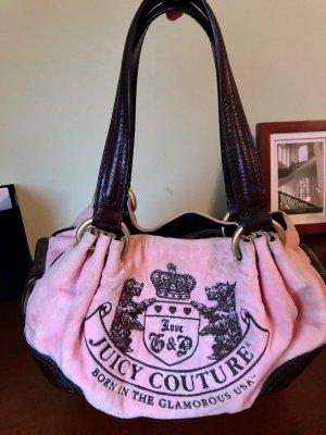 Authentische Juicy Couture Handtasche in sehr gutem Zustand