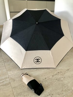 Chanel Folding Umbrella multicolored