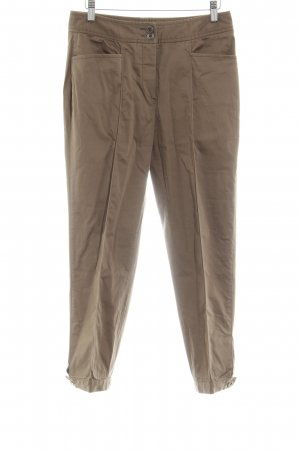 Ava Woman Chinos light brown casual look