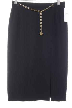 Avantgarde Pencil Skirt black business style