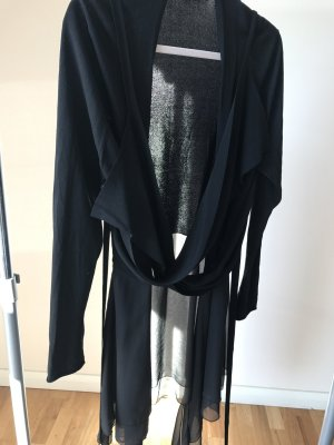 Avantgarde Extravagante Pulloverjacke