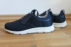 AVER Sneakers dunkelblau Damen 36 Neu