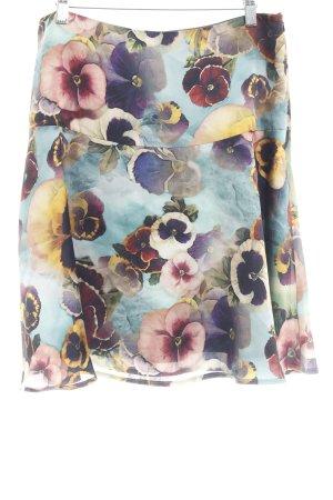 Avoca Mini-jupe motif floral élégant