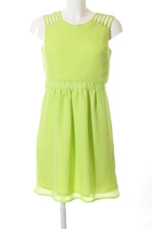 Awear Blouse Dress green business style
