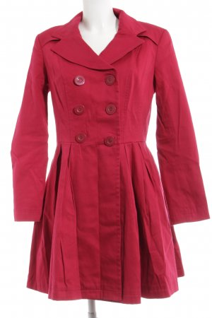 Awear Between-Seasons-Coat red business style