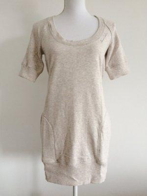 AX Armani Exchange Pulloverkleid Pullover Kleid Longpullover kurzärmlig