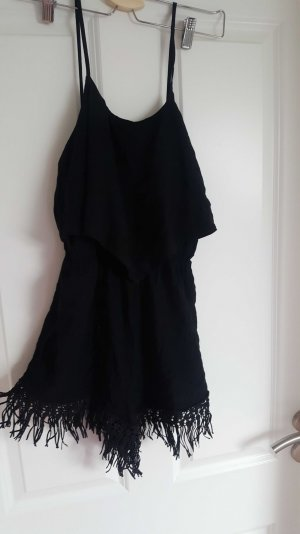AX Paris Mono negro