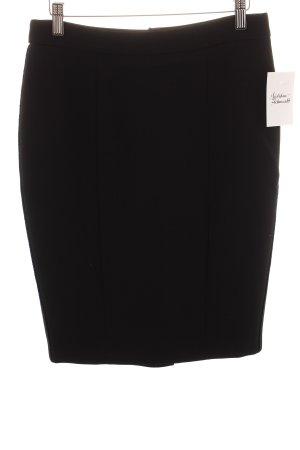 Axara Bleistiftrock schwarz Elegant