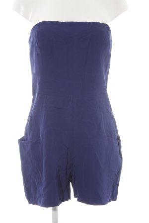 Axara Jumpsuit blau Casual-Look