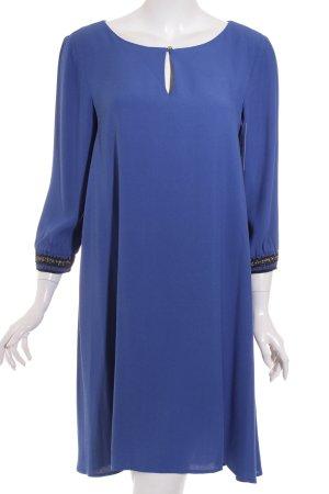 Axara Kleid blau