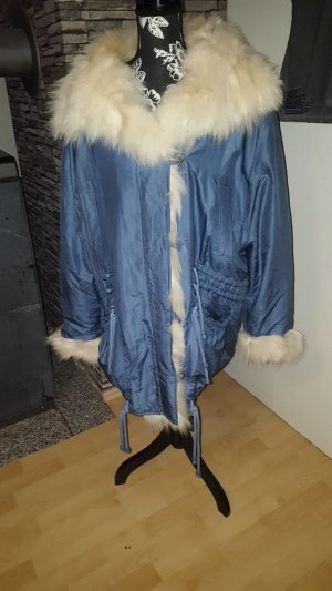 Axel Pelliza azul