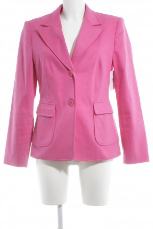 Aygill's Blazer Tweed magenta estilo «business»