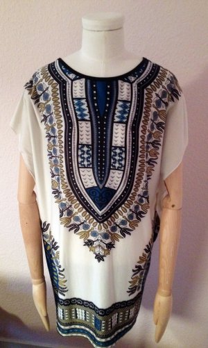 Azteken Lonshirt mit wunderschönem Muster