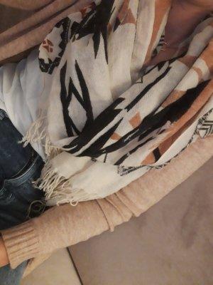 Azteken Schal