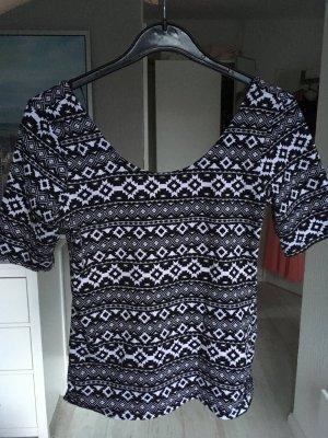 Aztekenmuster Shirt