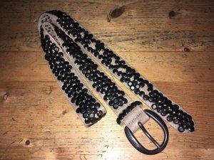 B Belt / Ledergürtel  95 cm neuwertig 149€