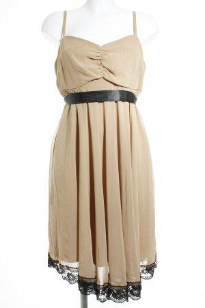 b.p.c. Bonprix Collection Evening Dress nude elegant