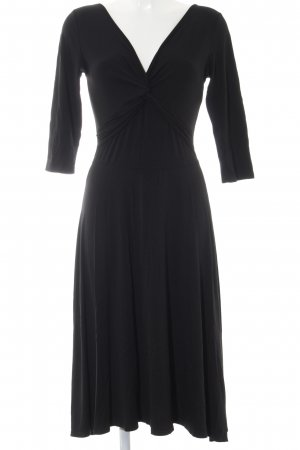 b.p.c. Bonprix Collection Maxi Dress black casual look