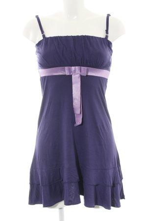 b.p.c. Bonprix Collection Pinafore dress lilac casual look