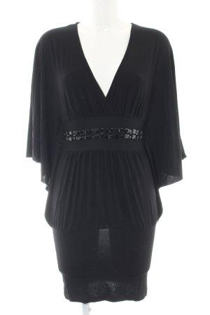 b.p.c. Bonprix Collection Tunic black casual look