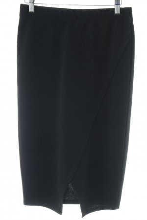 B.young Pencil Skirt black business style
