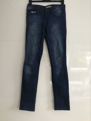 B.young Tube Jeans blue-dark blue