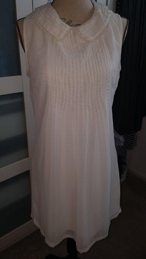B.young Dress white