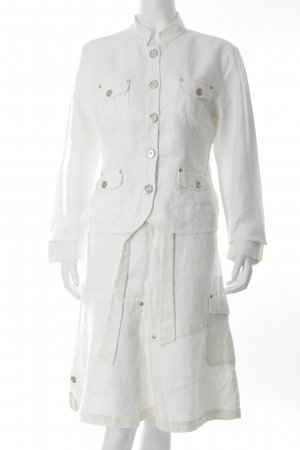B.young Ladies' Suit natural white