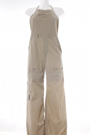 B.young Dungarees sand brown athletic style