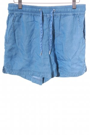 B.young Shorts pale blue casual look