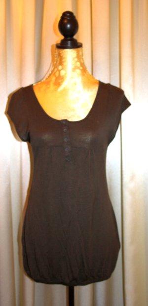 olivefarbes Longshirt