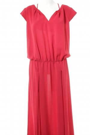 Ba&sh Abendkleid rot Elegant