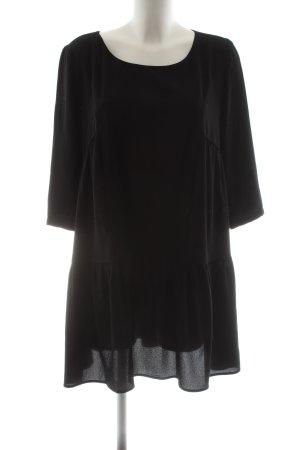 Ba&sh Blusenkleid schwarz Casual-Look