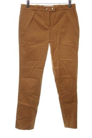 Ba&sh Pantalone chino color cammello stile casual