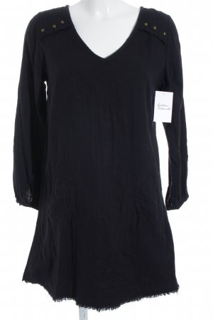 Ba&sh Longsleeve Dress black casual look