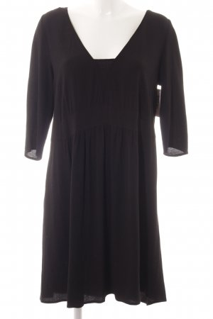 Ba&sh Mini Dress black elegant