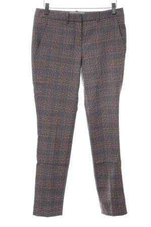 Ba&sh Pantalone jersey Stampa suggestiva Stile Brit