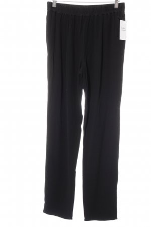 Ba&sh Jersey Pants black casual look