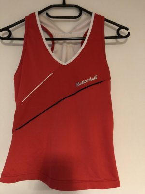 Babolat Sporttop rood