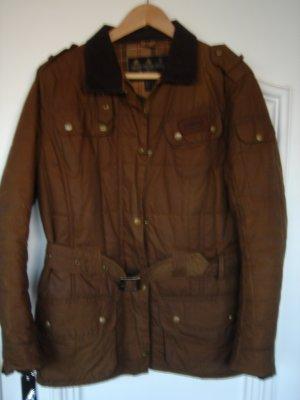 Babor, Jacke, braun, Flyweight Jacket, Gr. 40
