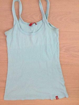 Baby Blaues Shirt von Edc Gr. 36