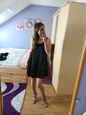 Babydoll Dress black