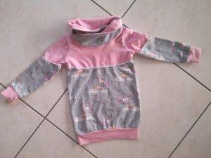 Baby,Mädchen,Pullover,Shirt,handmade,Gr.74