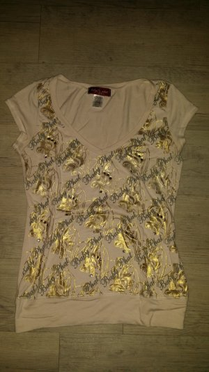 Baby Phat Camicia beige